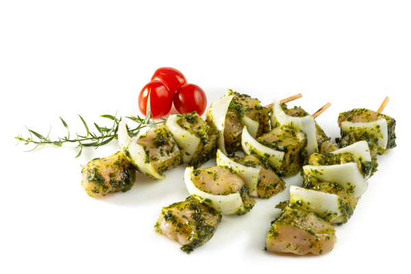 Paas Food Industries Brochetten